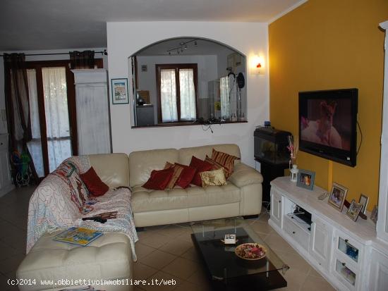 Ingressi Esterno Di Casa : Obbiettivo immobiliare appartamenti ville e casali sul monte